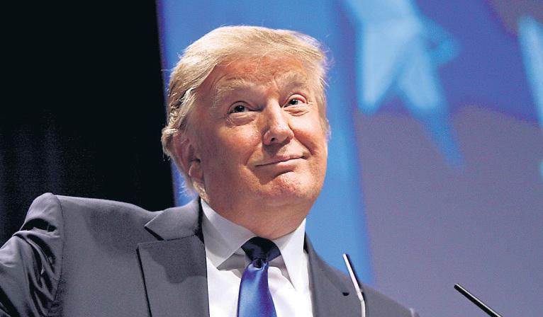 President elect, Donald Trump | photo: Wiki