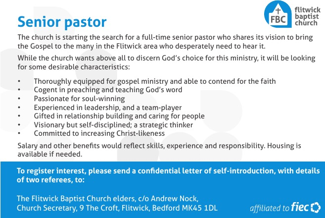 pastor cover letter to resume