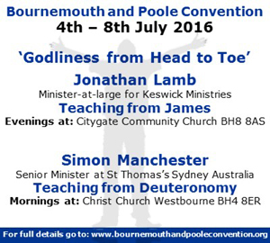 www.bournemouthandpooleconvention.org