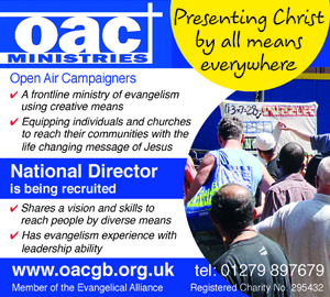 OAC National Director